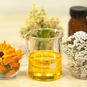 Santé La vie - Krystine St-Laurent - huiles vegetales soins corporels