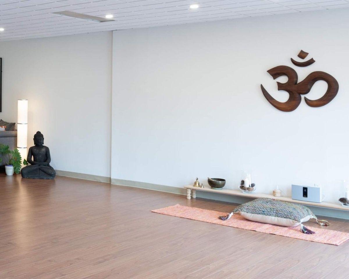 Yoga in vivo