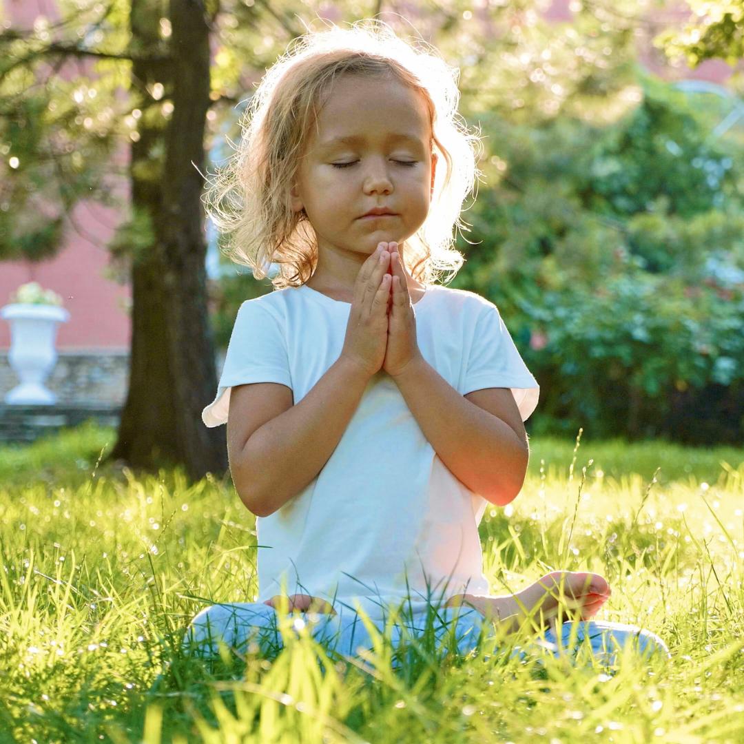 rituel bien-être enfant