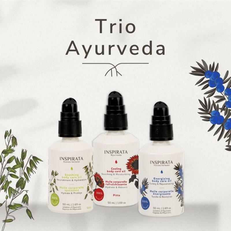 Trio ayurveda v2
